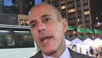 Matt Lauer Exposed Himself, Gave Sex Toys as Gifts Claim Accusers