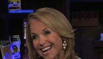 Katie Couric in 2012 said Matt Lauer Pinched Me on the Ass a Lot