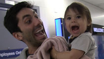 'Catfish' Host Nev Schulman Has a Super Smart 1-Year-Old