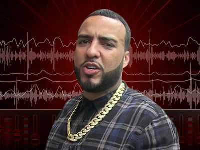 French Montana Party Ended with Drunken 911 Call, Outrageous Allegations