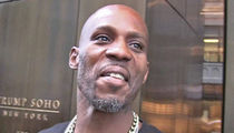 DMX Strikes Plea Deal in Tax Evasion Case