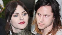 Frances Cobain Officially Single, But Still Hammering Out Divorce