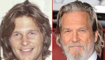 Jeff Bridges -- Good Genes or Good Docs?
