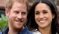 Prince Harry & Meghan Markle's Wedding Will Be Televised