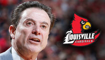 Rick Pitino Sues Louisville For $38 MILLION!!