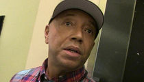 Russell Simmons Being Investigated by NYPD Over Rape Allegations (UPDATE)