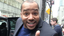 Donald Faison Rips Giants for Benching Eli Manning, 'Most Disrespectful Thing Ever'
