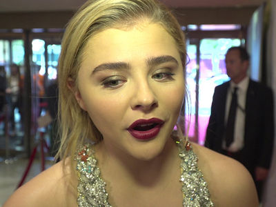 Chloe Grace Moretz Gets Restraining Order Against 'Stalker'