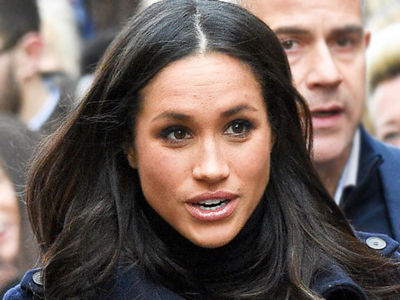 Meghan Markle Can Still Become a Princess as an American Citizen