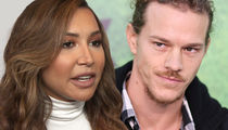 Naya Rivera Files to Divorce Ryan Dorsey