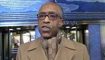 Al Sharpton, Meek Mill Knows Protest is Bigger than Him