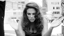 Ashley Graham Gets Super Sexy on Streets of New York