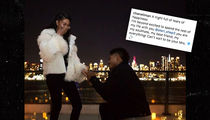 Chanel Iman Engaged to NFL Star Sterling Shepard