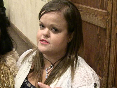 'Little Women: LA' Star Christy Gibel Sues Doctors Over Alleged Botched Spinal Surgery