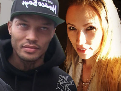 Jeremy Meeks and Estranged Wife Melissa Hashing Out Divorce Settlement