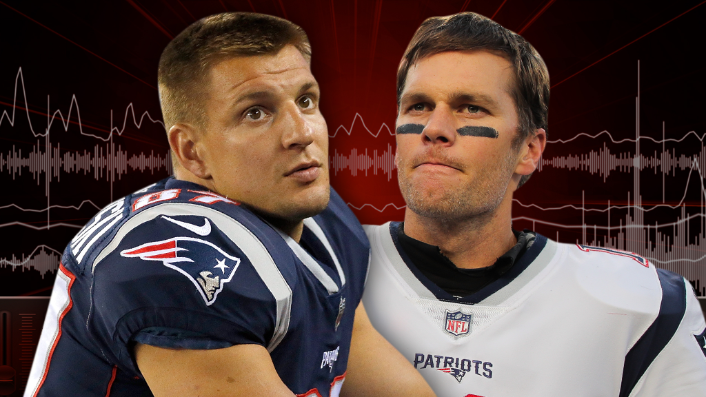 4747ddb2bb3 Tom Brady  I Hope Gronk Isn t Suspended For Late Hit on Bills Player ...