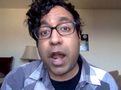 'The Simpsons' Need to Give Apu Some Power Says Comedian Hari Kondabolu