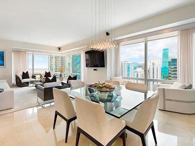 Joanna Krupa & Ex Selling Miami Condo for $2 Million