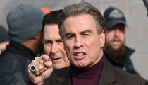 John Travolta's 'Gotti' Biopic Wasn't Dropped, It's Just Getting A Bigger Release