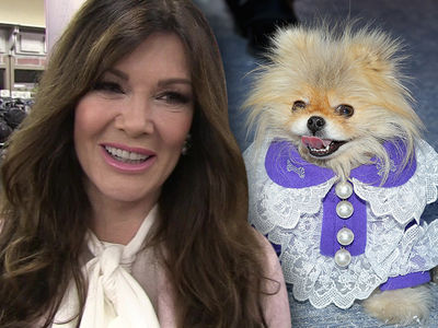 Lisa Vanderpump's Dog Outfit Lawsuit Dismissed