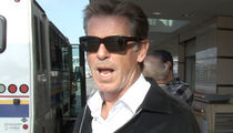 Pierce Brosnan Sued Over House Fire