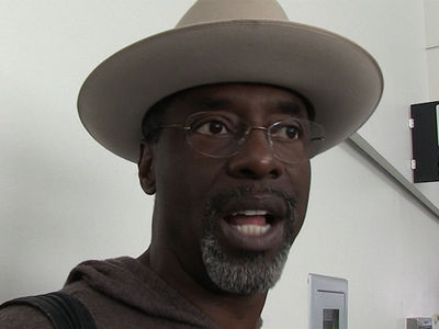 Isaiah Washington Says Terry Crews is Being Railroaded by Hollywood