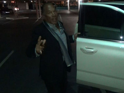O.J. Simpson Brags About Still Having Heisman Vote, and He Used It
