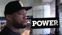 50 Cent Wins Big When Judge Dismisses 'Power' Lawsuit