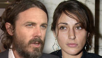 Casey Affleck Discloses Income in Divorce
