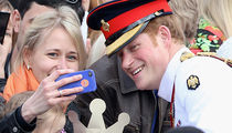 Meghan Markle Needs Royal Refresher on Selfies