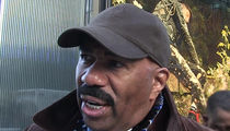 Steve Harvey Sued for Alleged Fraud Involving Charity and Blames Oprah, Tyler Perry