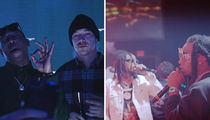 Migos, Diplo, & J Balvin Perform at $4 Million 18th Birthday