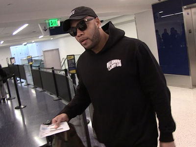 Flo Rida Says LiAngelo Ball Will Make NBA, Hopfully With The Miami Heat