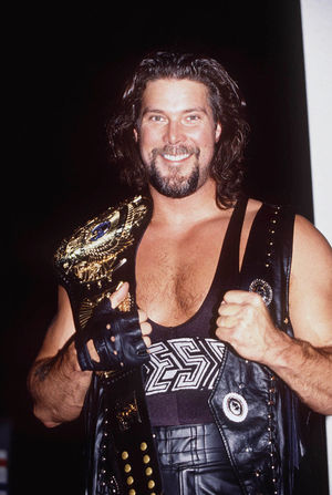 Kevin Nash's Shredded Shots