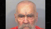 Charles Manson's Grandson Files Probate Docs, Manson's Body Still on Ice