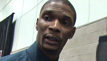 Chris Bosh's Mom Named Suspect In Drug Trafficking Sting