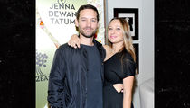 Tobey Maguire & Jennifer Meyer Back Together ... At Least for a Night