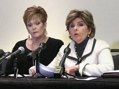 Roy Moore's Alleged Victim Fights Back with Handwriting Expert
