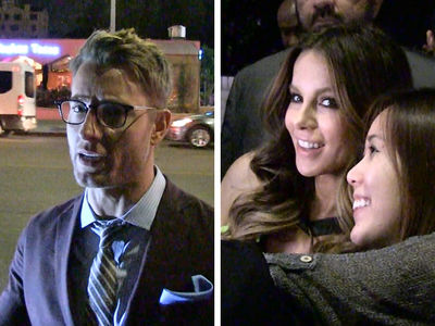 GQ Men of the Year Party Pulls Tons of Celebs