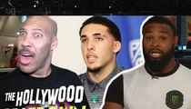 LaVar Ball Is FAILING His Sons, Says UFC Champ