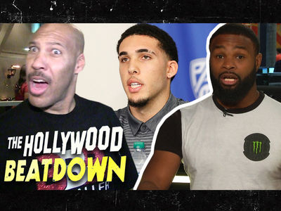 LaVar Ball Is FAILING His Sons, Says UFC Champ