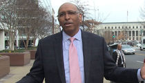 Michael Steele says Republicans are Funding a Pedophile