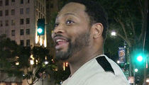 Robert Horry Says LeBron James' L.A. Mansions Don't Make Him a Laker