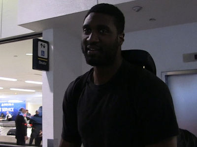 Roy Hibbert Calls BS On LaVar, Trump Feud, 'I Bet They're Best Friends'