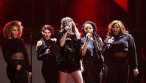 Z100 Jingle Ball Draws Huge Stars, Including Taylor Swift and Sam Smith