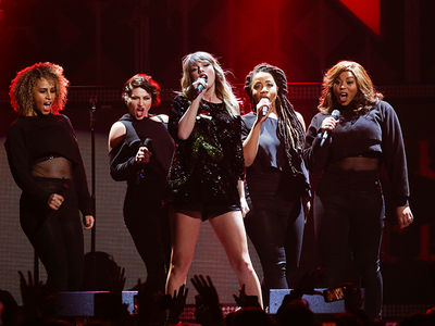 Z100 Jingle Ball Draws Huge Stars, Including Taylor Swift and Sam Smith