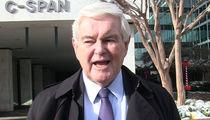 Newt Gingrich Says Al Franken's Innocent Until Proven Guilty