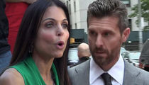 Bethenny Frankel Sues Ex-Husband for Child Custody