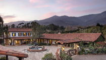 Ellen DeGeneres Buys New Montecito House Right Next to Oprah
