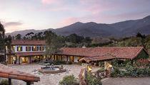 Ellen DeGeneres Buys New Montecito House Right Next to Oprah